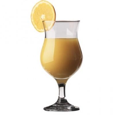 Utopia Capri Hurricane Cocktail Glass 370ml