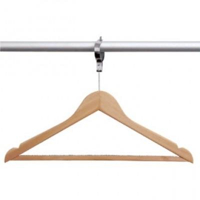 Bolero Wooden Hanger