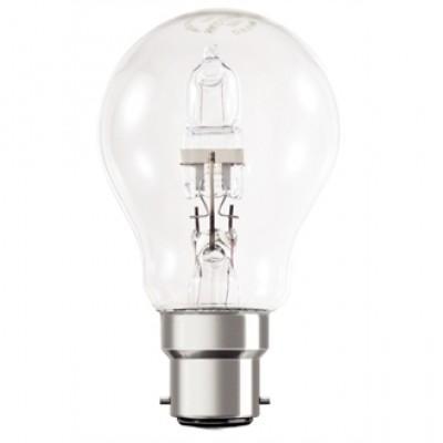 Osram Halogen Eco Classic Lamp
