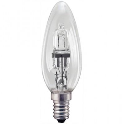 Osram Low Energy Halogen Candle Light Bulb