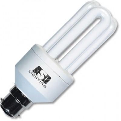 Osram Low Energy Light Bulb CFL