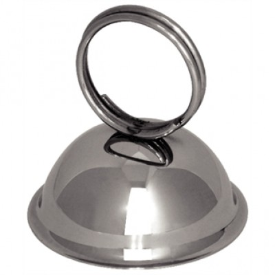Ring Menu Holder
