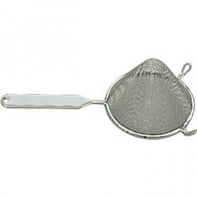 Tinned Conical Strainer