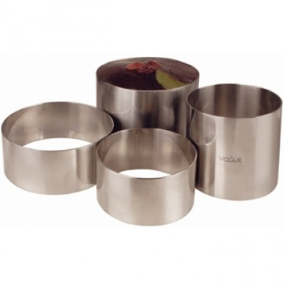 Mousse Ring