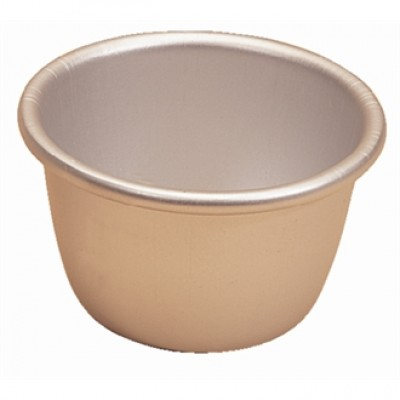 Aluminium Pudding Basin