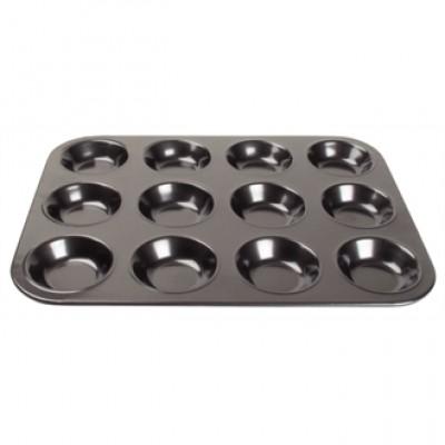 Vogue Non-Stick Mini Muffin Trays