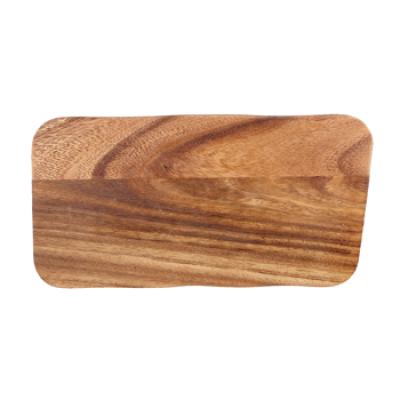 Acacia Rectangular Platter 30 x 14cm