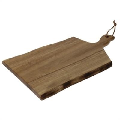 Olympia Acacia Wavy Handled Board