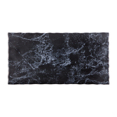 Granite Effect Melamine Tray GN1/3