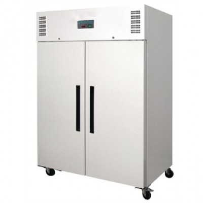 Polar CD616 Gastronorm Freezer - White