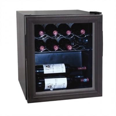 Polar CE202 11 Bottle Commercial Wine Cooler  - Black