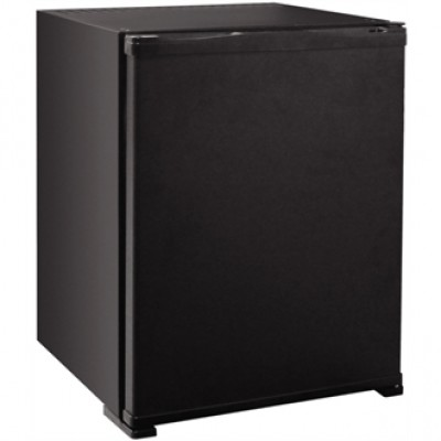 Polar CE322 Hotel Room Commercial Fridge - Black