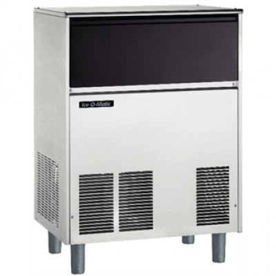 ICEU186 Ice-O-Matic Mains Fill Ice Machine
