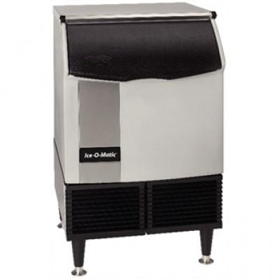 ICEU225F Ice-O-Matic Full Cube Machine