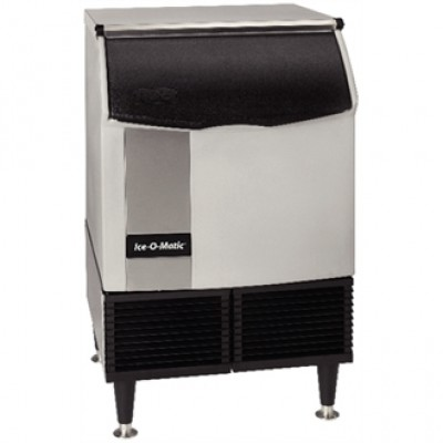 ICEU225H Ice-O-Matic Half Cube Machine