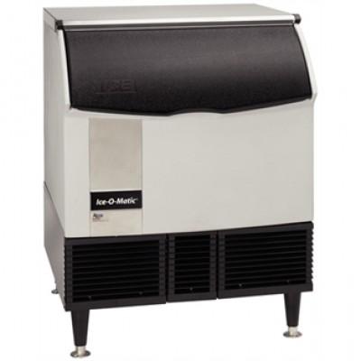 ICEU305H Ice-O-Matic Half Cube Machine