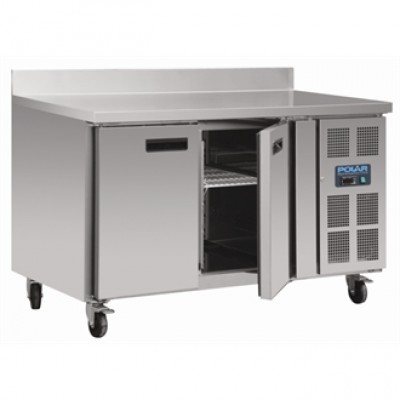 Polar DL916 Counter Freezer with Upstand