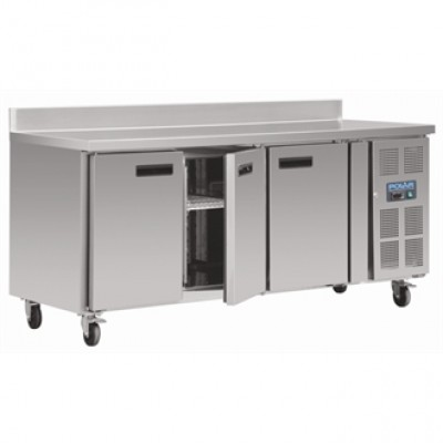 Polar DL917 Counter Freezer with Upstand