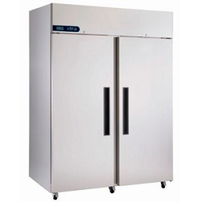 Xtra by Foster Double Door Freezer