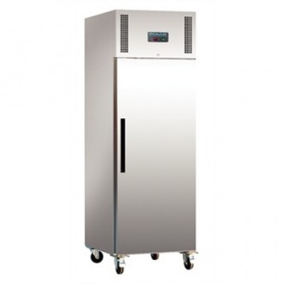 Polar G593 Gastronorm Freezer - Stainless Steel