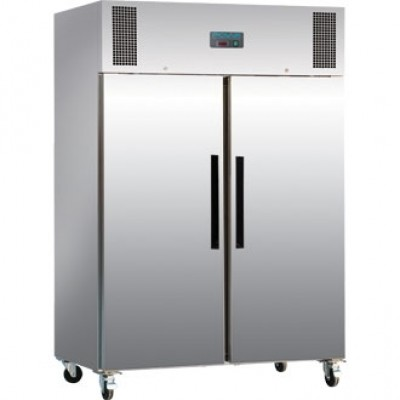 Polar G595 Gastronorm Freezer - Stainless Steel