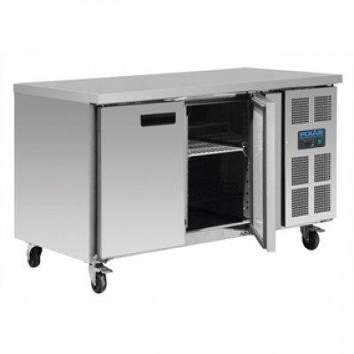 Polar G599 Counter Freezer