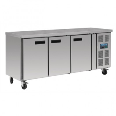 Polar G600 Counter Freezer