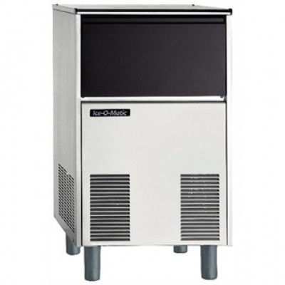 ICEU106 Ice-O-Matic Mains Fill Ice Machine