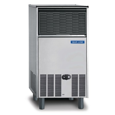 ICEU146 Ice-O-Matic Mains Fill Ice Machine
