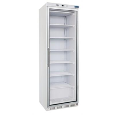 Polar CB921 Display Freezer - White