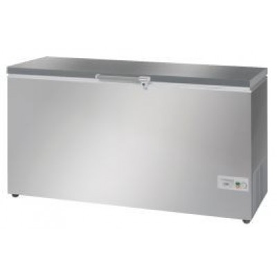 Vestfrost  SZ464STS Chest Freezer with Stainless Steel Lid