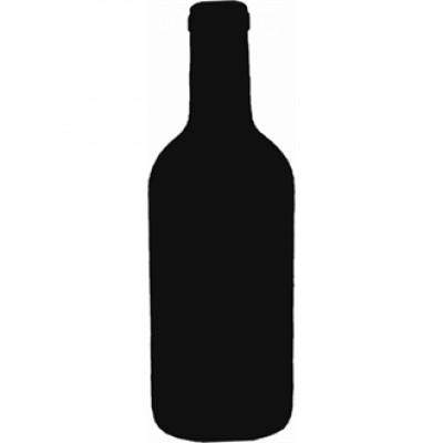 Securit Wine Bottle Chalkboard