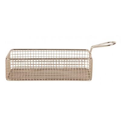 """Fish Basket 8.25"""""""