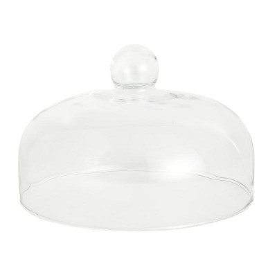 Glass Cloche 260mm
