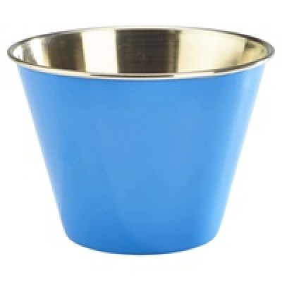 GenWare 12oz Stainless Steel Ramekin Blue