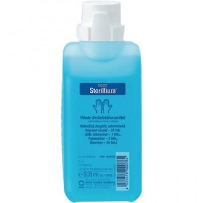 Sterillium Hand Disinfectant