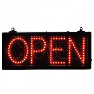 LED Open-Closed Sign