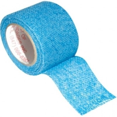 Blue Safety & Protection Tape