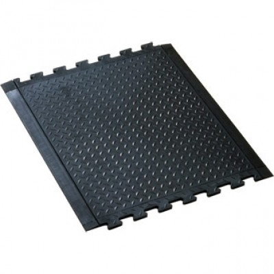 Rubber Safe Lock Mats
