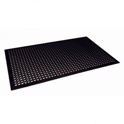 Rubber Anti-Fatigue Mat
