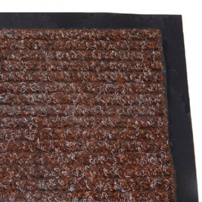 Entrance Mat - 90 x 150cm - Brown