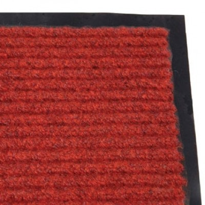 Entrance Mat - 90 x 150cm - Red