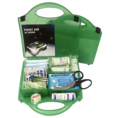 Small Premium First Aid Kit Refill