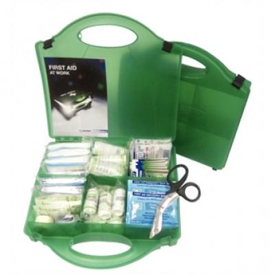 Medium Premium First Aid Kit Refill
