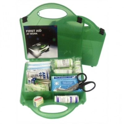 Small Premium Catering First Aid Kit Refill