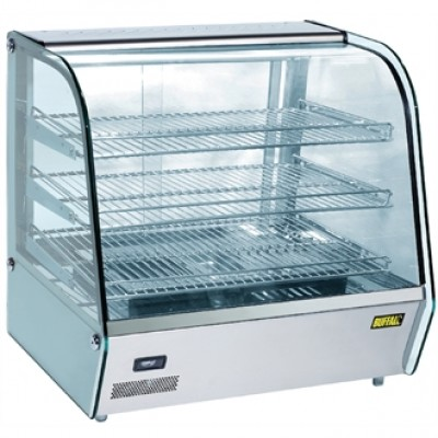 CD231 Buffalo Heated Display Merchandiser