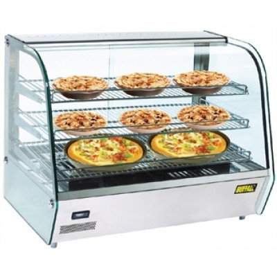 CD232 Buffalo Heated Display Merchandiser