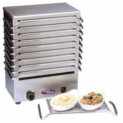 Rowlett Rutland 10 Plate Warmer