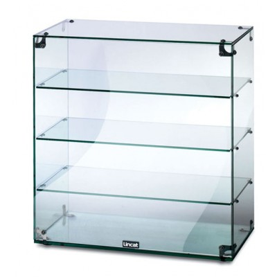 Lincat Seal Glass Cabinet