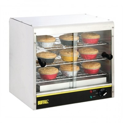 GF454 Buffalo Pie Cabinet - 30 Pies
